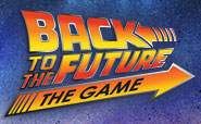 BackToFutureTheGame